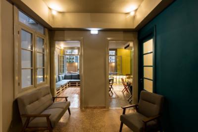 Hostele i Schroniska - Nubian Hostel