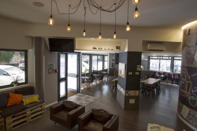 Hostele i Schroniska - Hostel TrustEver