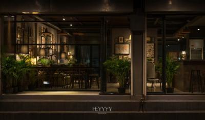 Hostele i Schroniska - Hostel Heyyyy Bangkok