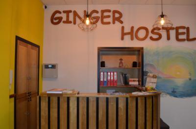 Hostele i Schroniska - Ginger ApartHostel