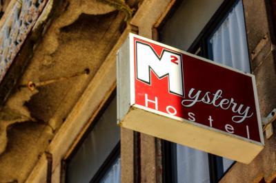Hostele i Schroniska - Mystery Hostel
