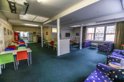 Hostele i Schroniska - YHA Rolleston House (Christchurch)