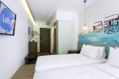 Hostele i Schroniska - Lub D Siem Reap