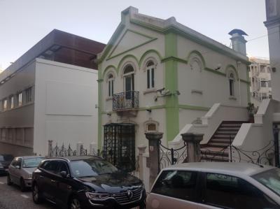 Hostele i Schroniska - White House Lisbon Hostel