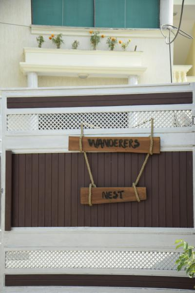 Hostele i Schroniska - Hostel  Wanderers Nest