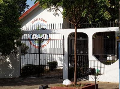 Hostele i Schroniska - Managua Backpackers Inn Hostel
