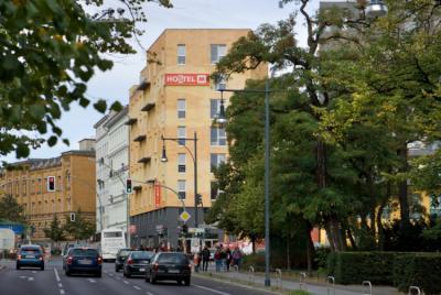Hostele i Schroniska - MEININGER Hostel Berlin Alexanderplatz