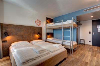 Hostele i Schroniska - MEININGER Hostel Berlin Tiergarten