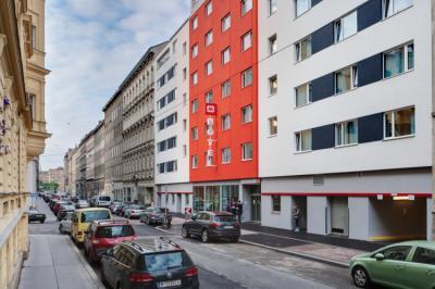 Hostele i Schroniska - MEININGER Hostel Vienna Downtown Franz