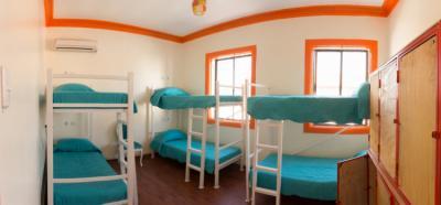 Hostele i Schroniska - Hostal Casa Aborigen