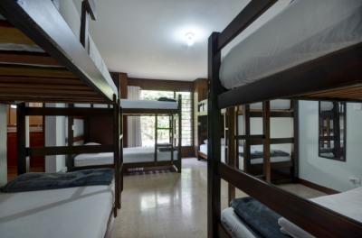 Hostele i Schroniska - Ivy Hostel