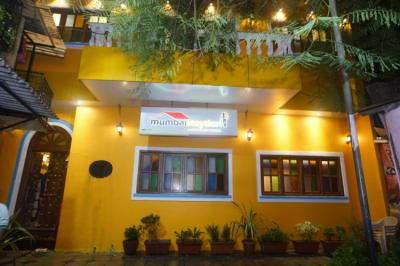 Hostele i Schroniska - Mumbai Staytion Dorm - A Backpackers Hostel