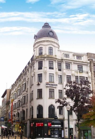 Hostele i Schroniska - Nice Way Porto Hostel
