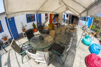 Hostele i Schroniska - Dragonfly Hostels