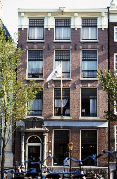Hostele i Schroniska - Hostel Stayokay Amsterdam  Stadsdoelen