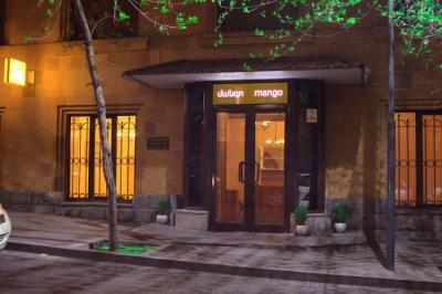 Hostele i Schroniska - Mango Hostel