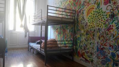 Hostele i Schroniska - Black Dog Hostel Budapest