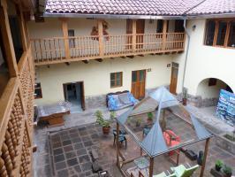 Hostele i Schroniska - Okidoki Cusco Hostal