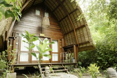 Hostele i Schroniska - Hostel Ocean Prana Bali