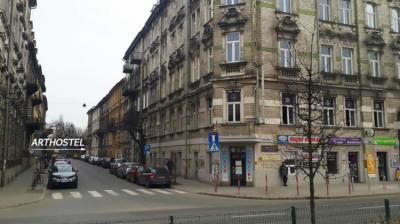 Hostele i Schroniska - Art Hostel
