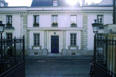 Hostele i Schroniska - BVJ Opera-Montmartre Hostel