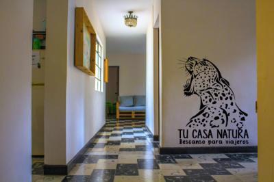 Hostele i Schroniska - Hostel Tu Casa Natura