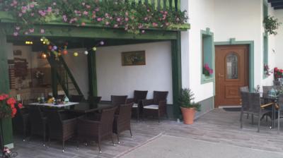 Hostele i Schroniska - Hostel Mama's house
