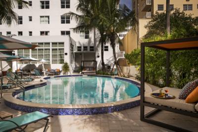 Hostele i Schroniska - Generator Miami