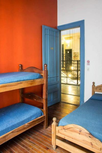 Hostele i Schroniska - Urban 011 Hostel