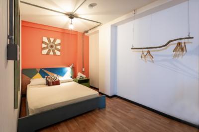 Hostele i Schroniska - Selina Cartagena