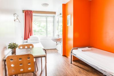 Hostele i Schroniska - St Christopher's Inn Paris - Canal Hostel