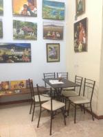 Hostele i Schroniska - Nature House Rooms Hostel