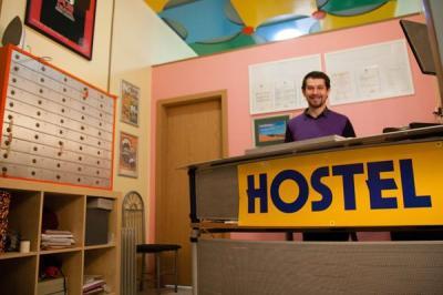 Hostele i Schroniska - Sokolska Youth Hostel