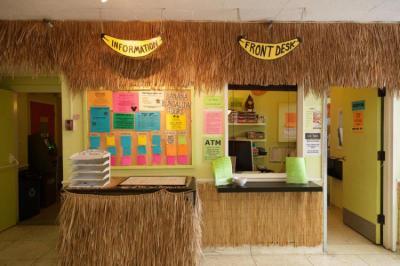 Hostele i Schroniska - Banana Bungalow West Hollywood