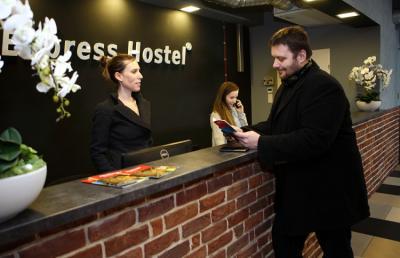 Hostele i Schroniska - Express Hostel