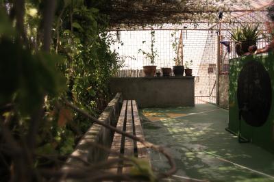 Hostele i Schroniska - Born Free Hostel - Vista