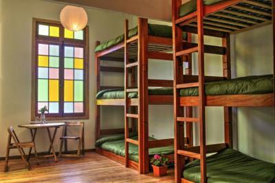 Hostele i Schroniska - 3600 Hostel
