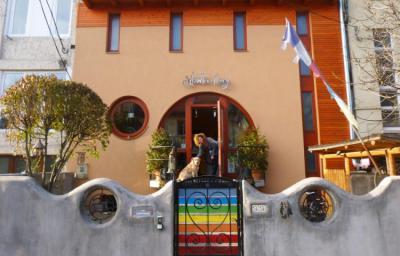 Hostele i Schroniska - Shantee House