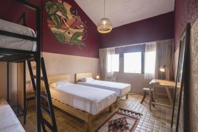 Hostele i Schroniska - Selina Cancun Lagoon Hotel Zone