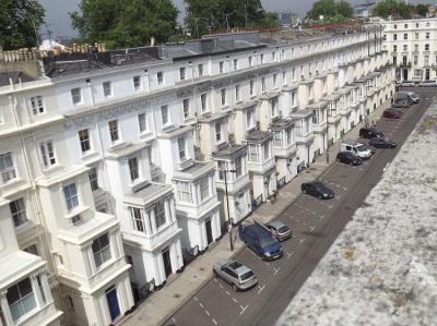 Hostele i Schroniska - Hostel One Notting Hill