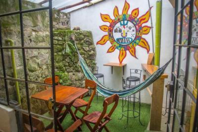 Hostele i Schroniska - Sunset Hostel Cusco