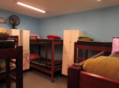 Hostele i Schroniska - Tatuapé Hostel