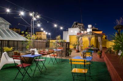 Hostele i Schroniska - La Flamenka Hostel