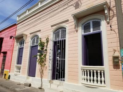 Hostele i Schroniska - Hostel Casa Chipi Chipi