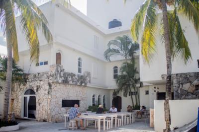Hostele i Schroniska - Hostal Inn