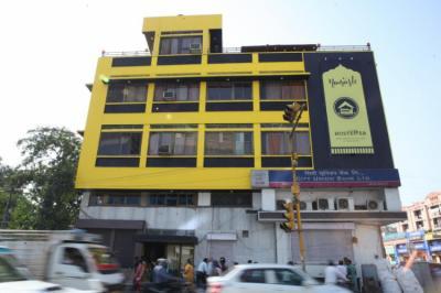 Hostele i Schroniska - The Hosteller Jaipur