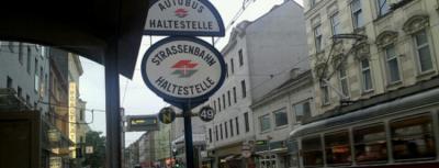 Hostele i Schroniska - Vienna Travel Masters Hostel