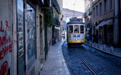 Hostele i Schroniska - Suave Lisboa Hostel