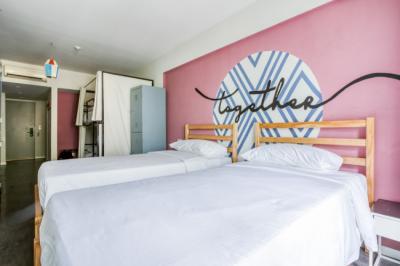 Hostele i Schroniska - Selina Palermo