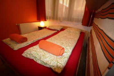 Hostele i Schroniska - Broadway Hostel Budapest